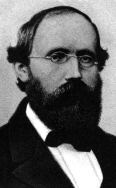 bernhard riemann thesis Bernhard riemann bernhard riemann (1826-1866) building on the ideas introduced in his thesis, particularly that of a riemann surface.